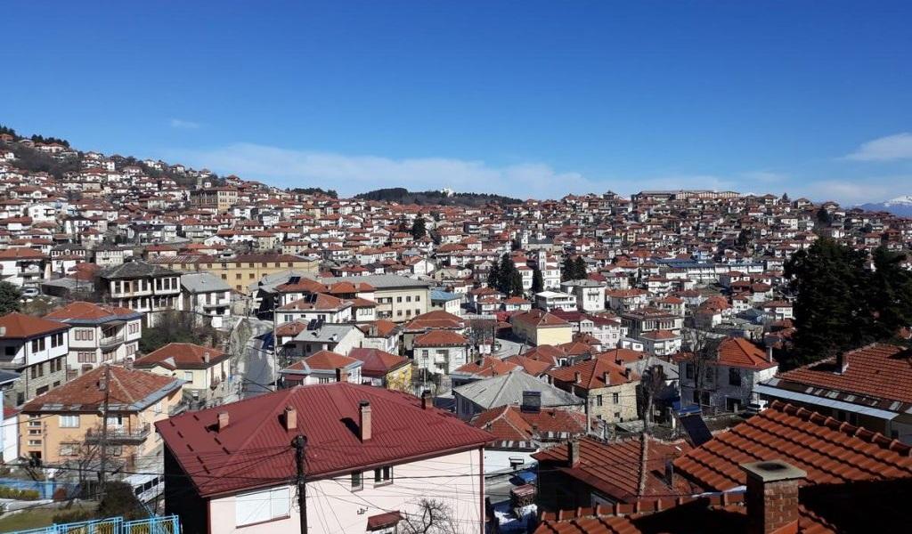 Добредојдовте во Крушево